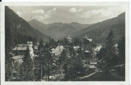 AK 0406  Böckstein Gegen Gamskarkogel - Verlag Poastkarten Industrie Um 1930 - Böckstein
