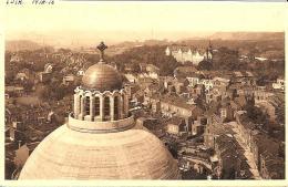 [DC2796] CPA - BELGIO - LIEGE - COINTE - BASILIQUE DU SACRE COEUR - Non Viaggiata - Old Postcard - Liège