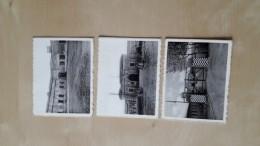 Puurs Breendonk, 5 Foto's Van Het Fort Van Breendonk - Puurs