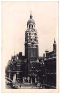 Catharine Street, Croydon - Real Photo - Croydon Times - Postmark 1947 - London Suburbs