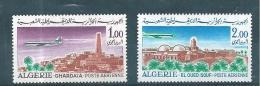 Colonie Timbres D´algérie PA De 1971  N°18  Neuf ** - Poste Aérienne