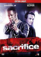 Sacrifice  °°°°  Cuba Gooding Jr  Et Christian Slater - Policiers
