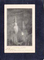 61062   Belgio,  Grottes De Han,  Les Jumeaux,  VG  1905 - Rochefort
