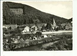 Bohan Terrain De Camping La Besace - Vresse-sur-Semois