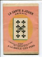 La Baule Dépliant Promotion Immobilière - France