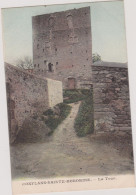 ((R3) YVELINES , CONFLANS SAINT HONORINE, La Tour - Conflans Saint Honorine