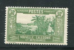Nouvelle Calédonie Y&T N°147 Neuf Sans Charnière ** - New Caledonia