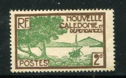 Nouvelle Calédonie Y&T N°140 Neuf Sans Charnière ** - New Caledonia