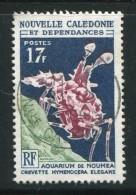 Nouvelle Calédonie Y&T N°324 Oblitéré - Nuova Caledonia