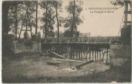 NOUVION LE COMTE LE PONT DE LA SERRE - France