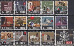 Malta 1973 Nº 459/73 Nuevo - Malta