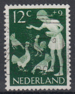 Nederland - Plaatfout 782 PM5 – Gebruikt/gebraucht/used - Mast 7e Editie 2013 - Plaatfouten En Curiosa