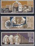 Malta 1973 Nº 480/82 Nuevo - Malta