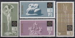 Malta 1974 Nº 488/91 Nuevo - Malte