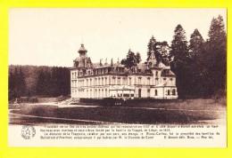 * Habay La Neuve (Luxembourg - La Wallonie) * (E. Desaix, Nr 10) Chateau De La Trapperie, Près D'Arlon, Kasteel, Rare - Habay
