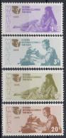 Malta 1975 Nº 503/06 Nuevo - Malta