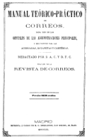 """EBook: """"Manual Teórico Prático De Correos"""" - Literatura"""