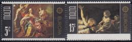 Malta 1975 Nº 507/08 Nuevo - Malta