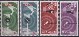 Malta 1977 Nº 545/48 Nuevo - Malte