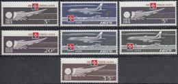 Malta 1974 Nº A-2/A-8 Nuevo - Malta