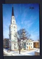 LATVIA  -  Riga  St. Peter And Paul's  Unused Postcard - Latvia