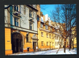 LATVIA  -  Riga  Kaleju Street  Unused Postcard - Latvia