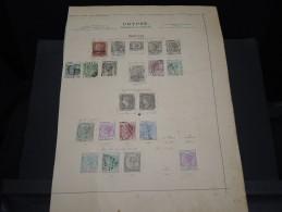 CHYPRE - Collection - A Voir - Lot N° 15586 - Chypre (...-1960)