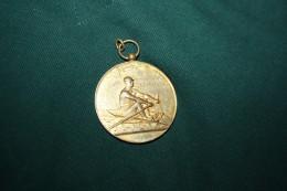 TROYES - AUBE - AVIRON - 1891 - Rowing