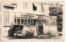 69. L'ile Barbe. Le Robinson. Restaurant Glacier - Other Municipalities