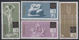 Malta 1974 Nº 488/91 Nuevo - Malta