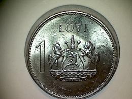 Lesotho 1 Loti 1979 TTB - UNC - Lesotho