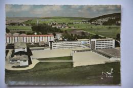 En Avion Au Dessus De ...PONTARLIER-le Centre D'apprentissage - Pontarlier