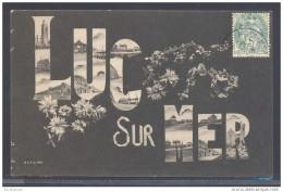 France Luc Sur Mer__(11620) - Luc Sur Mer