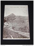 France Ruine Du Chateau D'Echery__(9473) - Autres Communes