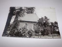 Mons.Havré.Chapelle De N.D.de Bon Vouloir.Edition Stiévenart Motte. - Mons