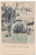 CALVI -  La Fontaine - Calvi