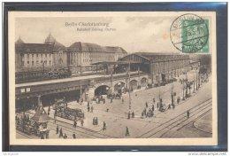 Germany Berlin-Charlottenburg Bahnhof Zoolog.Garten -25__(10661) - Charlottenburg