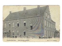 ST. ELOOIS-WINKEL / WINCKEL-SINT-ELOY - Sint-Michiels Gesticht - Edit. R.R.Gulleghem - Ledegem