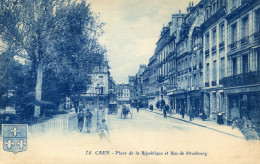 CAEN(CALVADOS) - Caen