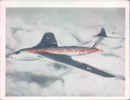 1954 Victor B Mk.1 - Aviation