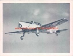 1950 Chipmunk T Mk.10 - Aviation