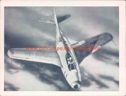 1951 Saab J-29 - Aviation
