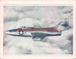 1948 Panther F9F-2 - Aviation