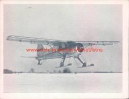 1953 Beaver 1 - Aviation