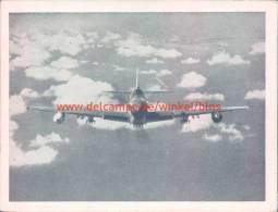 1953 Firefly AS Mk.6 - Aviation