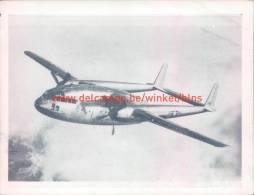 1950 C-119B Boxcar A/L26 - Luchtvaart