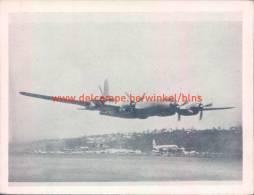 1950 B-50A Superfortress - Aviation