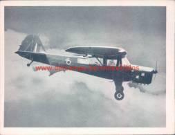 Auster VI - Aviation