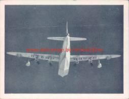 Sunderland V - Luchtvaart