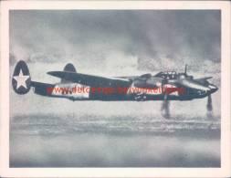TU-2 (Bat) A/L 27 - Luchtvaart